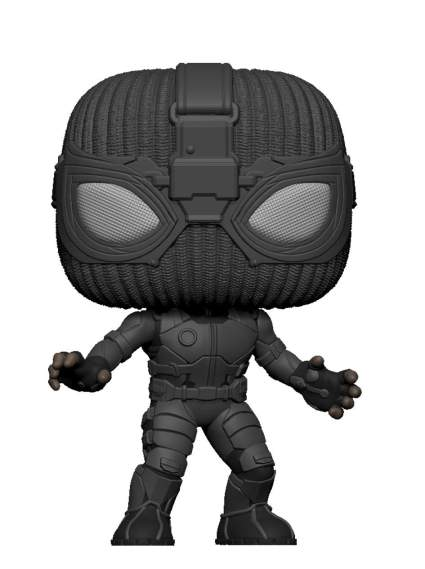 spider-man stealth suit funko pop