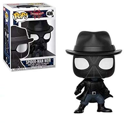 Spider-Man Noir FunKo Pop