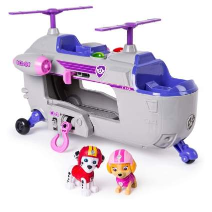 Spin Master PAW Patrol Ultimate Rescue Helicopter