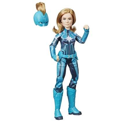 captain marvel starforce figure