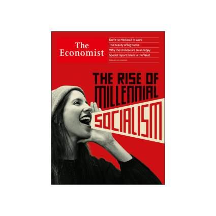 the economist business magazine