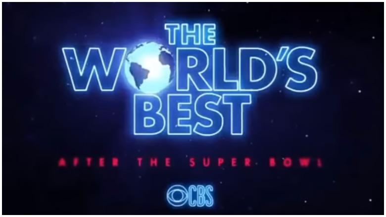 The World's Best, CBS