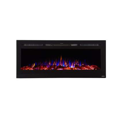 Touchstone electric fire place romantic gifts for him