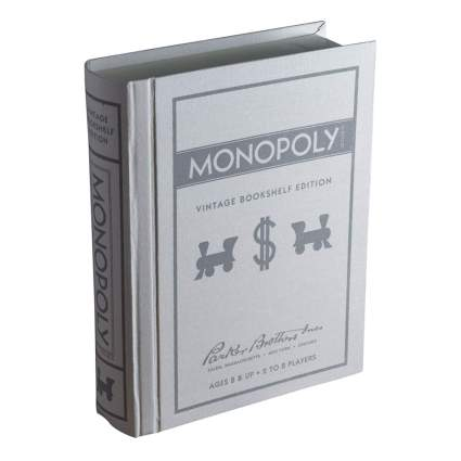monopoly vintage edition