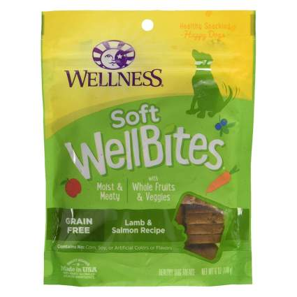 Wellness wellbites best dog treats