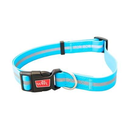 Wigzi waterproof cool dog collar