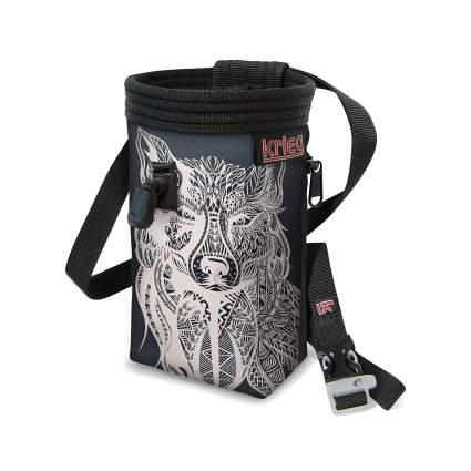 Krieg Climbing Wolf Pack Chalk Bag