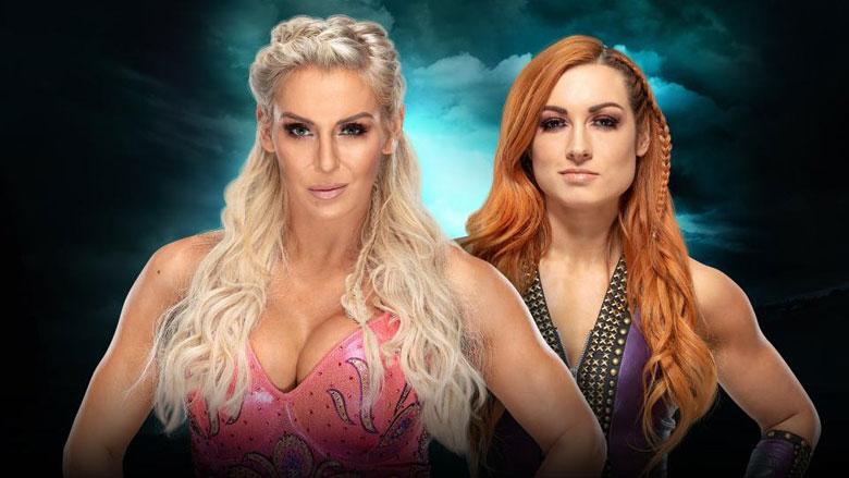 WWE Fastlane 2019