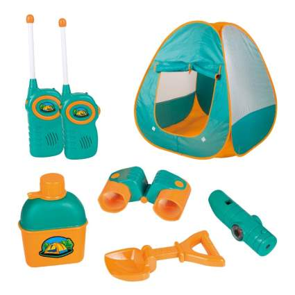 12 Piece Kids Camping Set