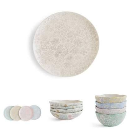 Dorotea 16-Piece Dinnerware Set,