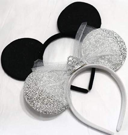 wedding mickey mouse ears