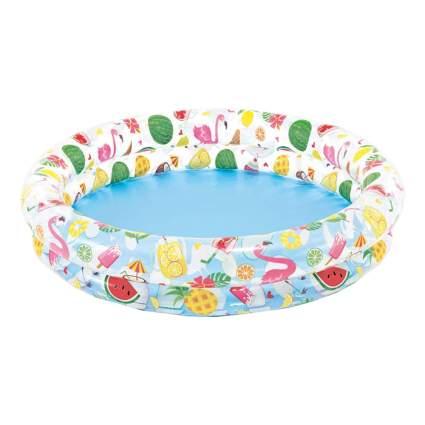 Intex Inflatable Stars Kiddie Pool