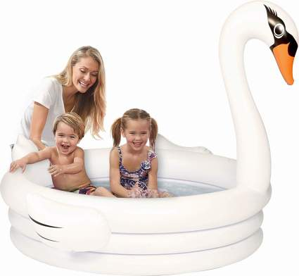 Coconut Float's Inflatable Kiddie Pools