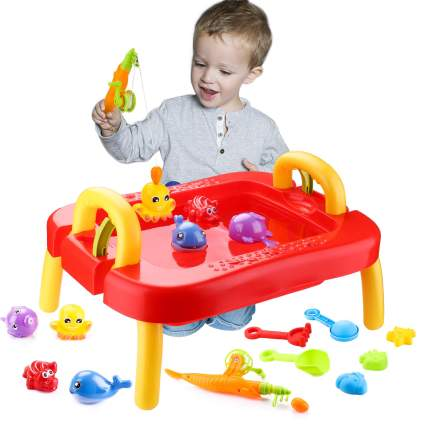 12 Pieces Sand and Water Table