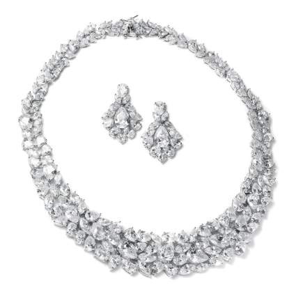 Statement Jewelry Necklace