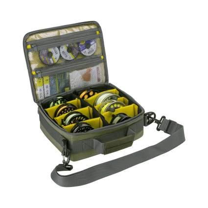 Allen Spring Creek Fishing Reel & Gear Bag