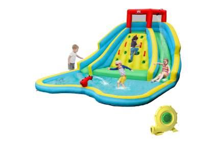 Bouncetech Kiddie Pool