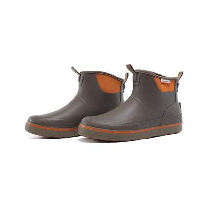 Grundéns Men's Deck-Boss Ankle Boot