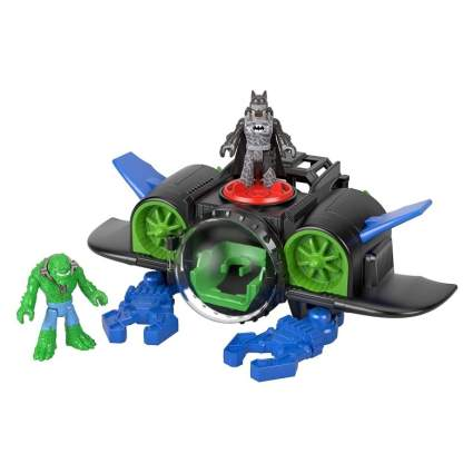 Imaginext DC Super Friends Batsub