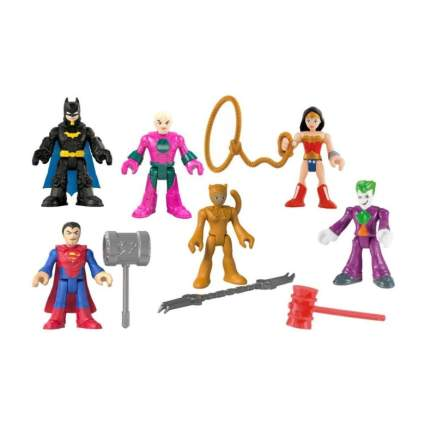 Imaginext DC Super Heroes vs. Villains