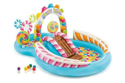 Intex Candy Zone Kiddie Pool