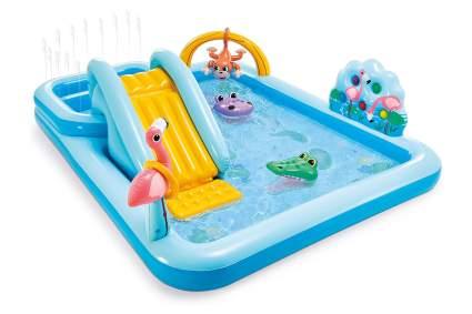 Intex Jungle Kiddie Pool