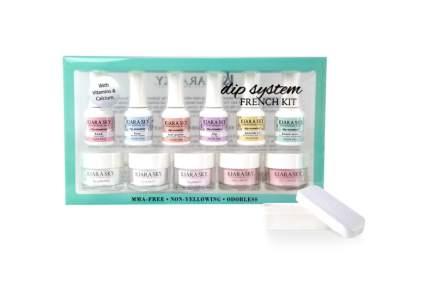 Kiara Sky nail dip kit