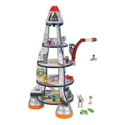KidKraft Rocket Ship Playset