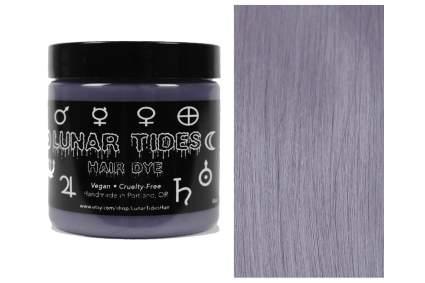 Lunar Tides silver hair dye
