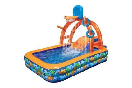 Wild Waves Kiddie Pool