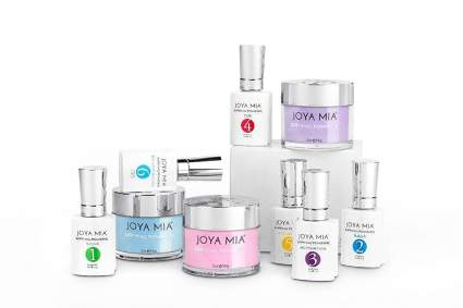 Joya Mia dipping powder