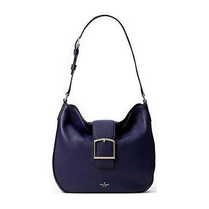 Dark blue Kate Spade purse