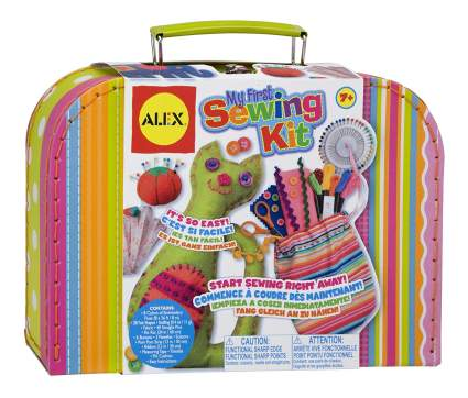 alex first sewing kit