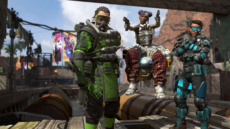 Apex Legends, Best Free PS4 Games
