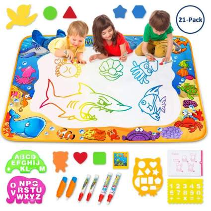 Aqua Doodle Board Magic Mat