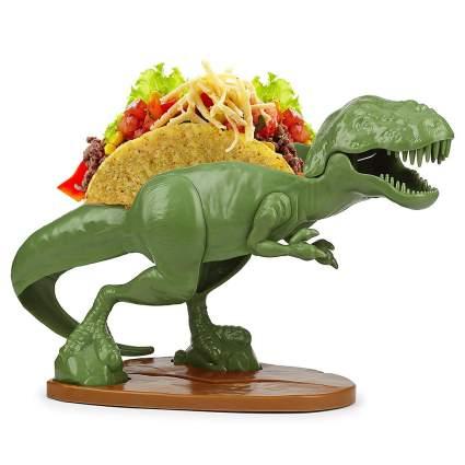 t-rex taco holder