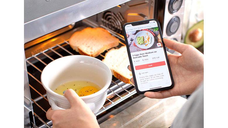 best smart oven