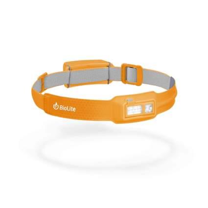 biolite headlamp fishing gadgets