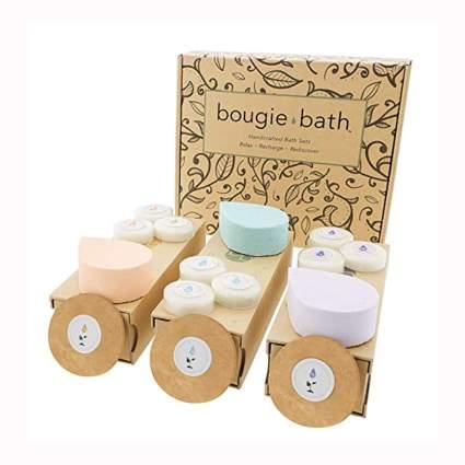 handmade bath gift set