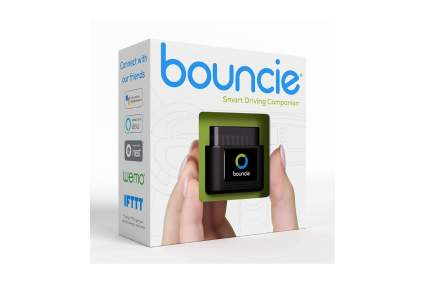 Bouncie gps trackers for cars