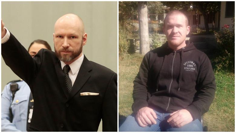 Brenton Tarrant, Anders Breivik & Reborn Knights Templar | Heavy.com
