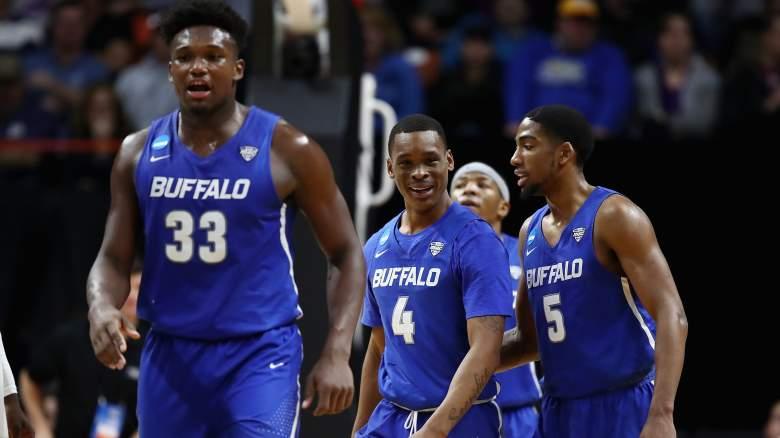 Buffalo Bulls ncaa tournament prediction