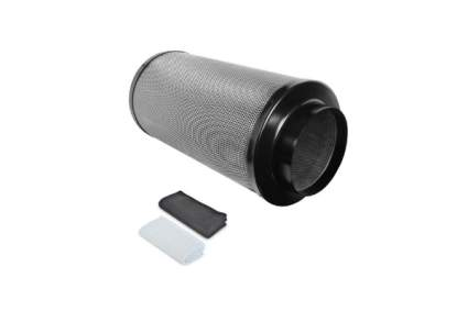 Activated Charcoal Carbon Filter