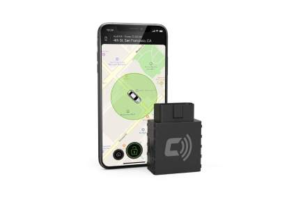 CarLock gps trackers for car