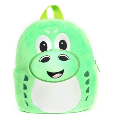 Cartoon Cute Animal Plush Backpack
