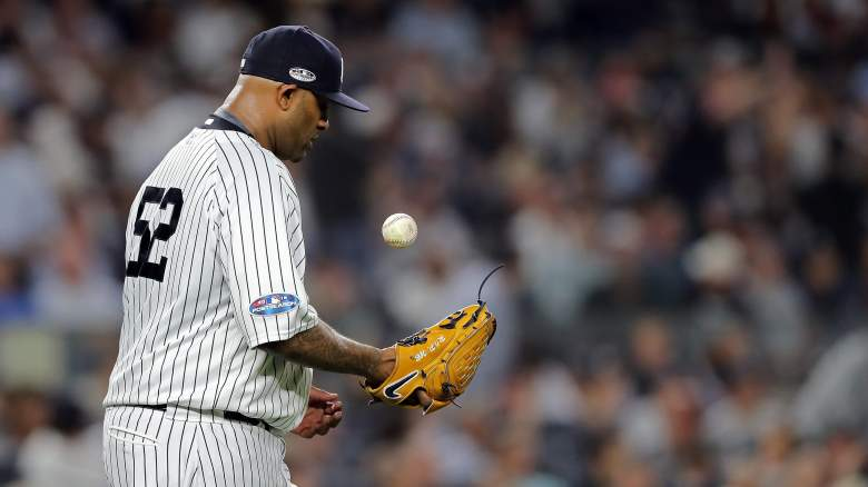 CC Sabathia Suspended: What happened with Yankees pitcher
