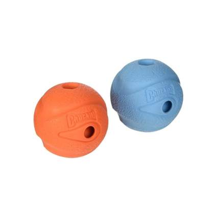 ChuckIt whistler ball cool dog toys