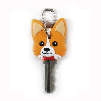 cirgi rubber key holder