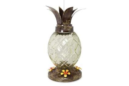 PineBush Pineapple Hummingbird Feeder