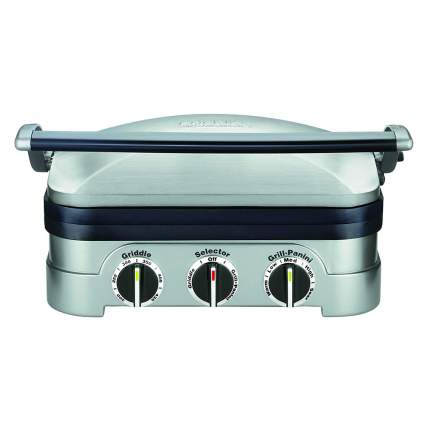 cuisinart countertop grill